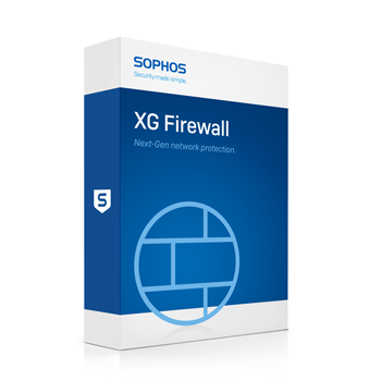 Sophos XG Email Protection Licenses, Subscriptions & Renewals