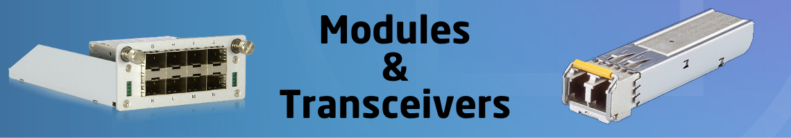 Sophos Modules & Transceivers