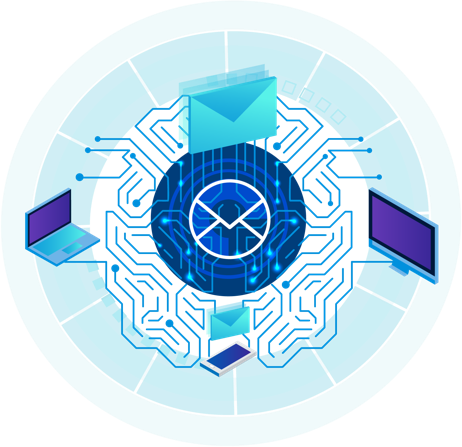 Smarter Email Security with AI